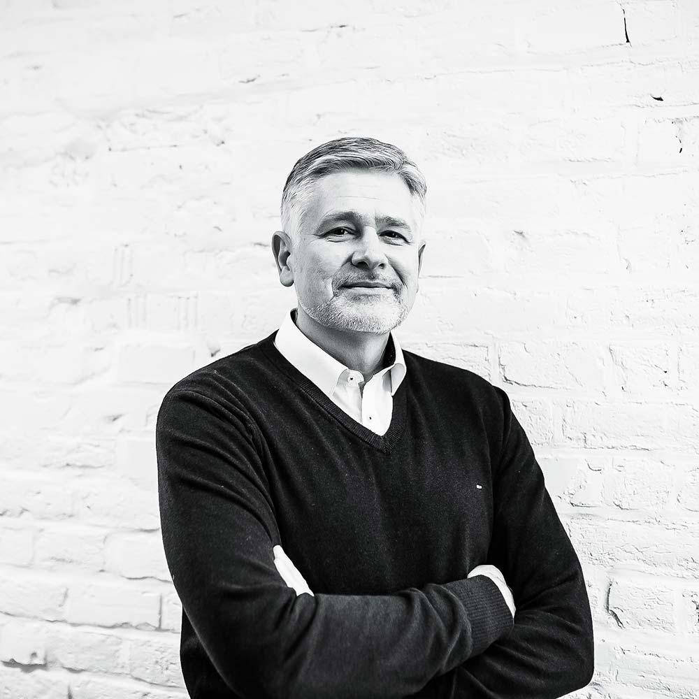Peter Hawlan